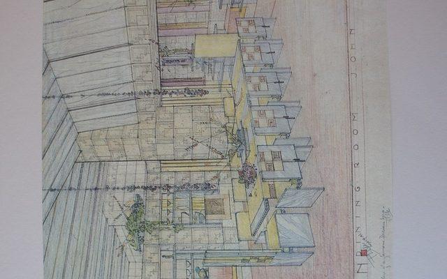 Sijistan House for John Nesbit