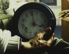"""Time,"" Max Ferguson, detail."