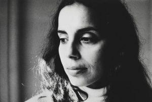 Ana Mendieta, Photo: The Estate of Ana Mendiera Collection