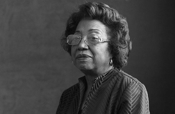 Carolyn Mims Lawrence