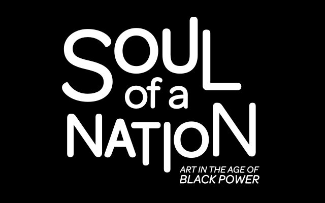 Soul of a Nation exhibition