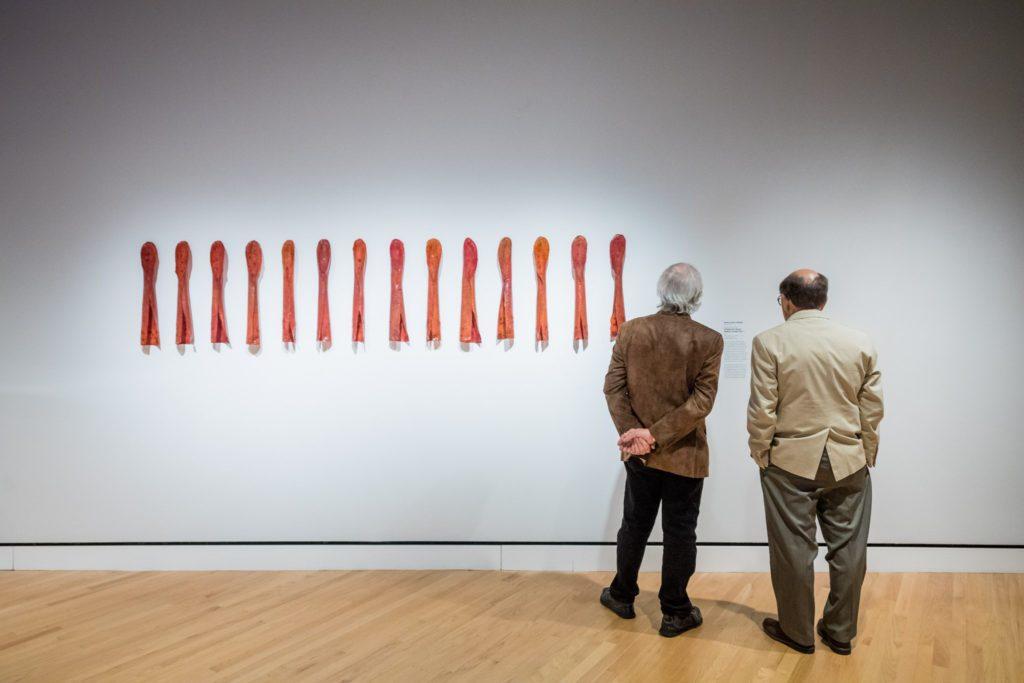 "<a href=""https://images.crystalbridges.org/uploads/2018/11/SEI20181004_0202_lowres.jpg""></a> ""Orange Curl"" (2012) by Sonya Kelliher-Combs"