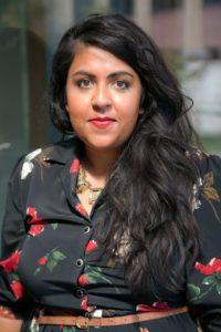 Pia Kishore Agrawal