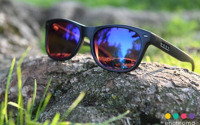 color-blind glasses