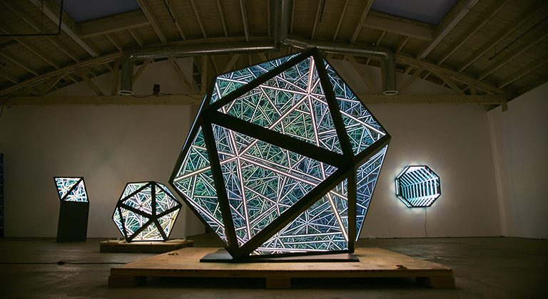 Icosahedron Press Release