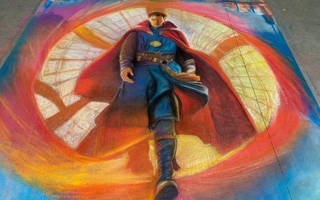 Tracy Montoya, Marvel's Doctor Strange