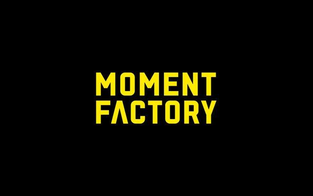 Moment Factory logo