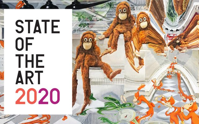State of the Art 2020 exhibition