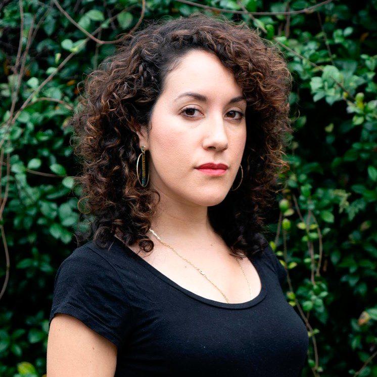 Cristina Molina headshot