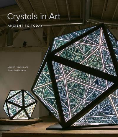 Crystals in Art catalog
