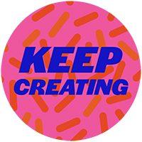 Keep Creating Kit icon
