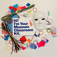 Keep Creating in the Classroom Kit icon