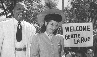 Still image from Dirty Gertie from Harlem USA