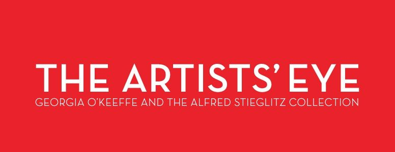 The Artists' Eye: Georgia O'Keeffe and the Alfred Stieglitz Collection