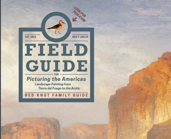 Capturing the Americas Field Guide