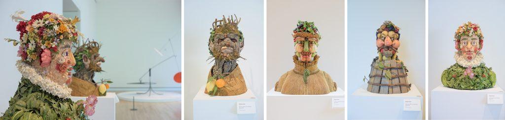 Philip Haas maquettes