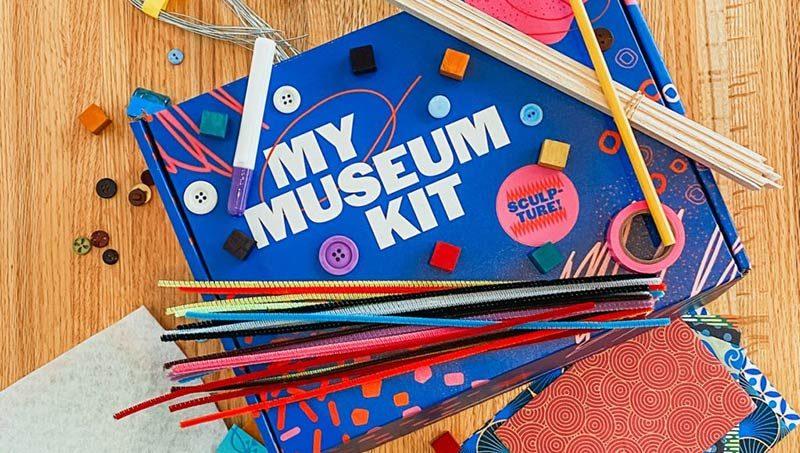 My Museum Kit