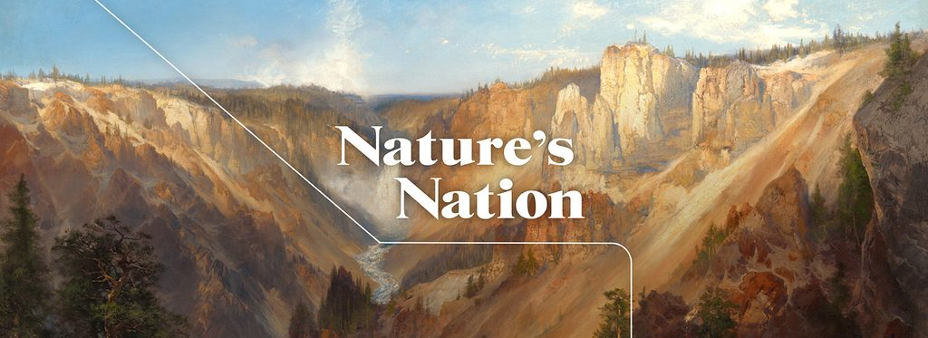 Nature's Nation