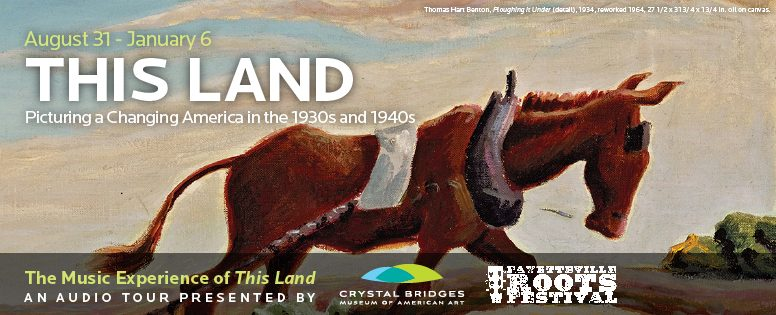 This Land: Picturing a Changing America in the 1930s and 1940s
