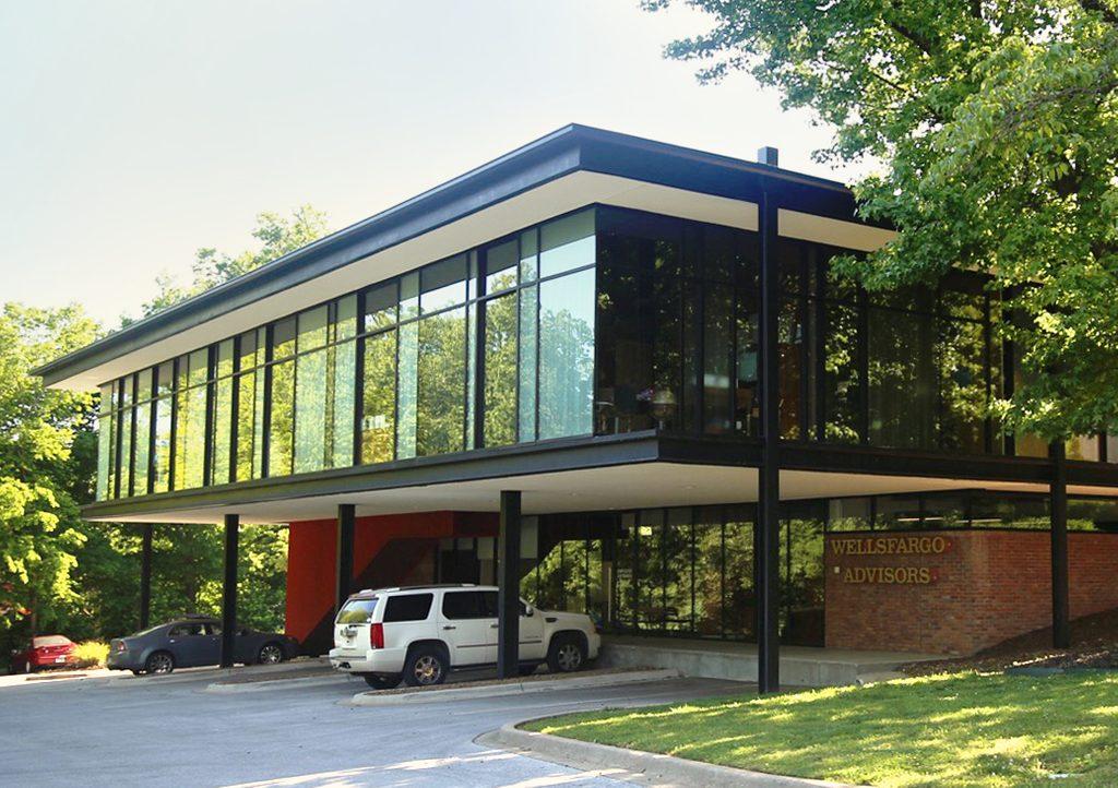 Warren Segraves Building
