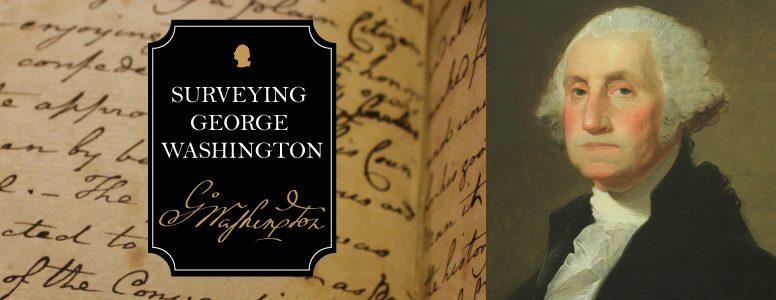 Surveying George Washington
