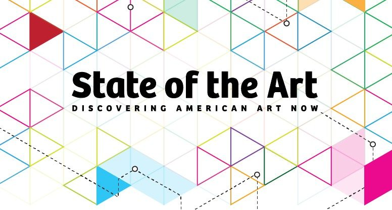 State of the Art: Discovering American Art Now