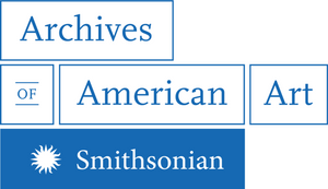 Archives of American Art Smithsonian