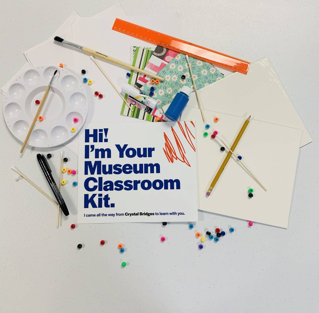 Museum Classroom Kit