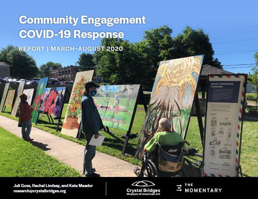 COVID-19 Response Report - 2020