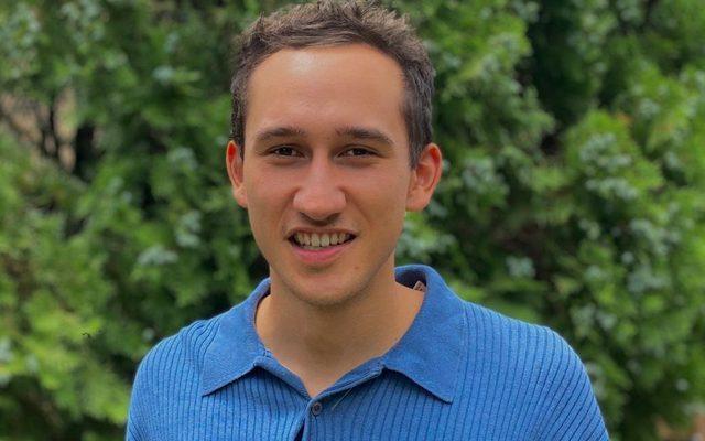 Harry Cole, volunteer