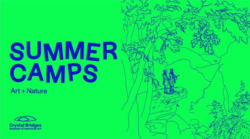 Summer Camp: Art & Nature