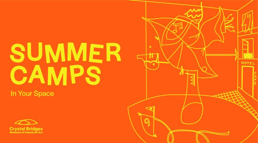 Summer Camp: In Your Space