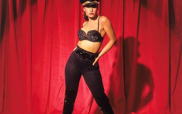 Selena Quintanilla-Pérez, photographed by John Dyer
