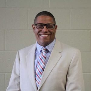 Dr. Coby Davis