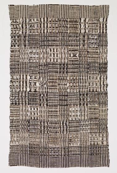 Anni Albers, Untitled