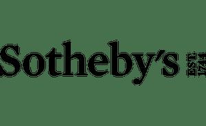 Sotheby's Fine Art Logo