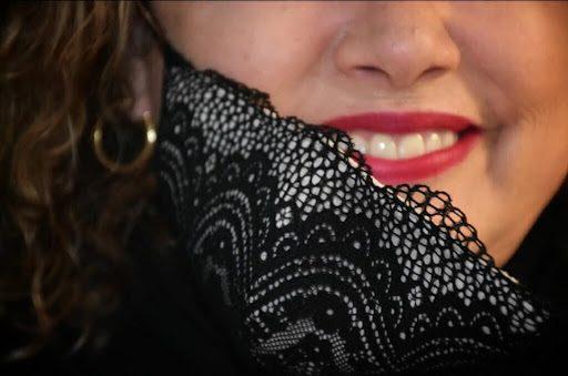 Poet Dextra Rodriguez